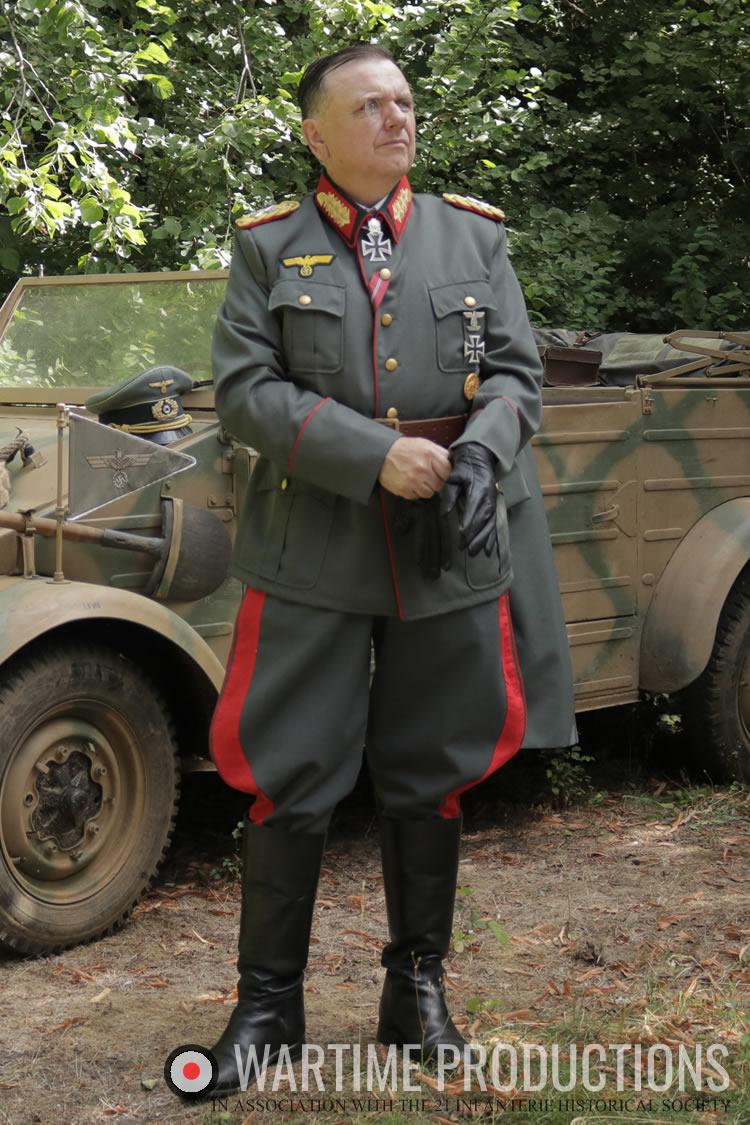 82ac418112d WW2 German General Film   TV