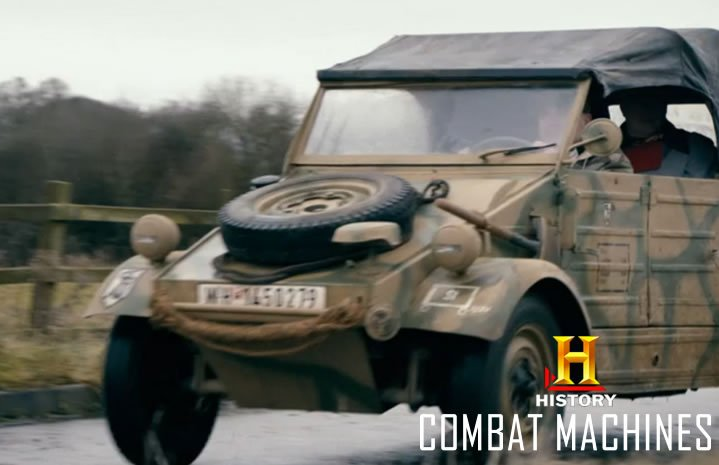 German  WW2 Vehicle hire for film and TV (4)