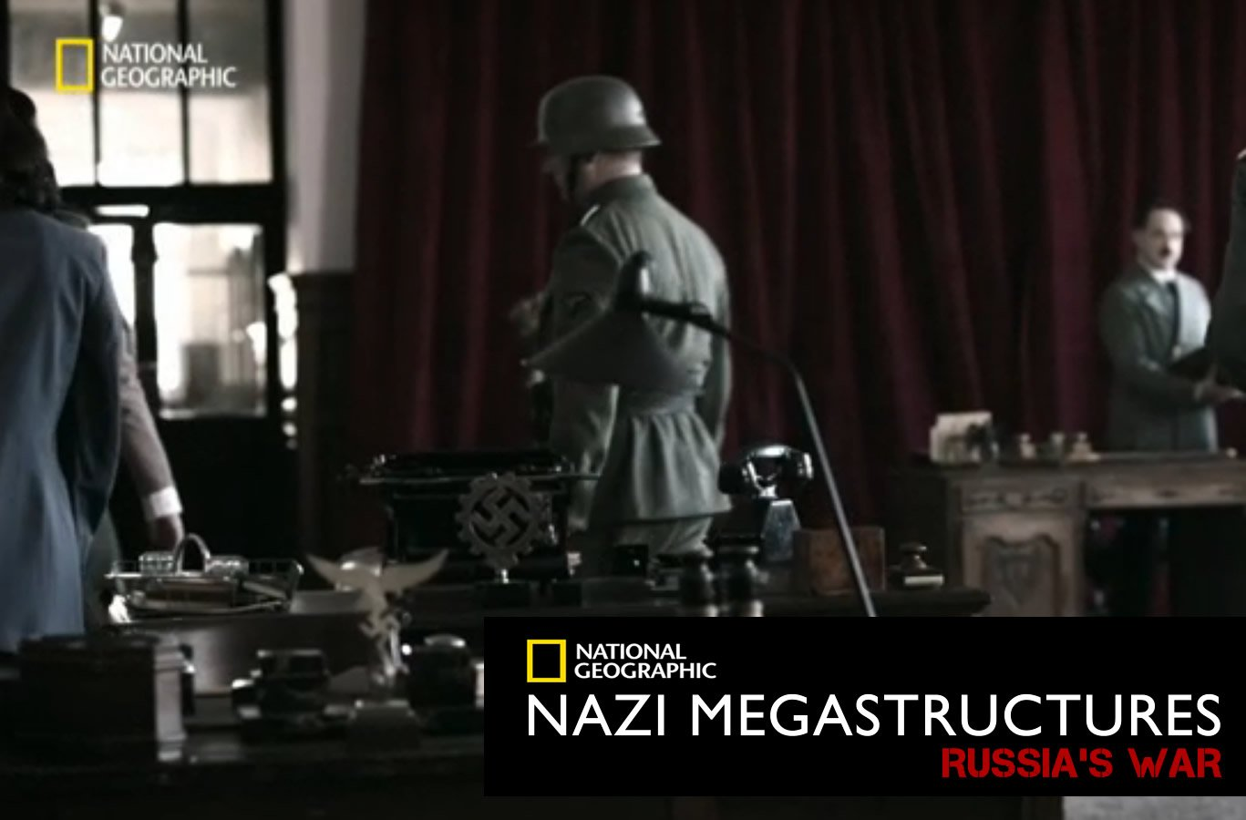 German WW2 film and TV production services (12)