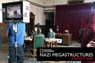German WW2 film and TV production services (16)