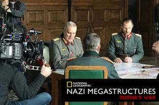 German WW2 film and TV production services (3)