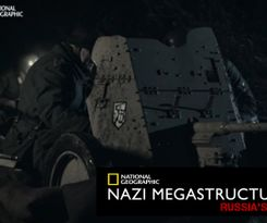 Nazi Megastructures Russias War