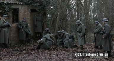 German infantry hire for film and tv (3)
