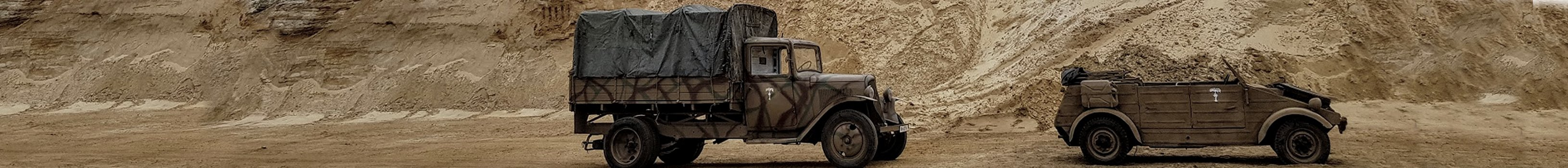 German ww2 vehicles and supporting artists for film tv hire_edited1