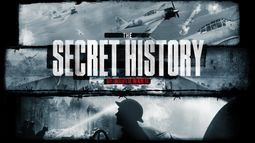 The Secret History of WW2