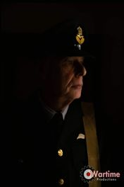 WW2 RAF Officer