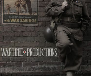 WW2 film and TV