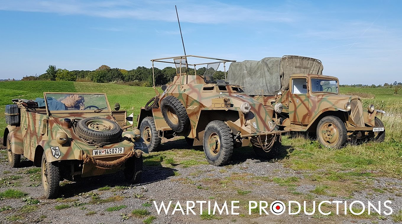 WW2 vehicles AND SUPPORTING ARTISTS for hire (1)