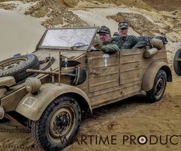 WW2 vehicles AND SUPPORTING ARTISTS for hire (4)