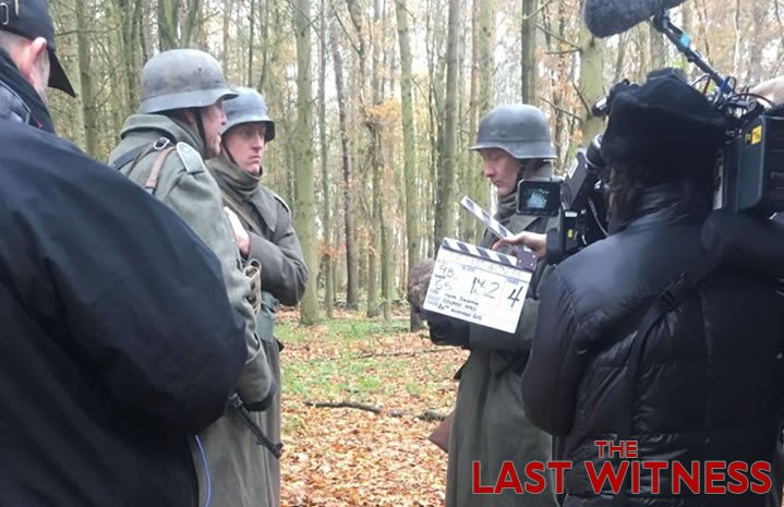 Wartime productions WW2 film and TV services (3)